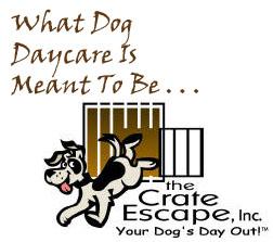The Crate Escape logo