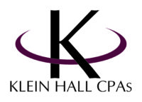 37826311-Klien Hall CPAs Stationary-Business card-Rounded-R3