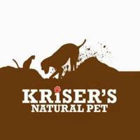 Krisers Natural Pet logo