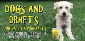 Dog Days Tapping Party!