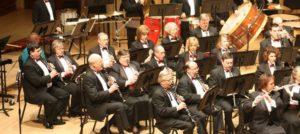 Naperville Municipal Band Concert