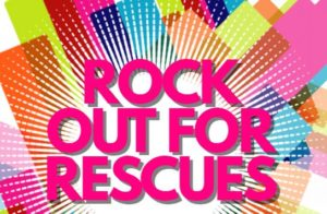 Rock Out For Rescues