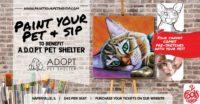 6/5- Paint Your Pet!