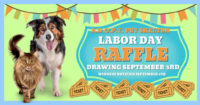 Labor Day Raffle